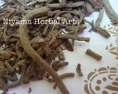 Valerian Root, Valerian Officinalis, Organic, Fresh Dried Herb - 8 oz bag