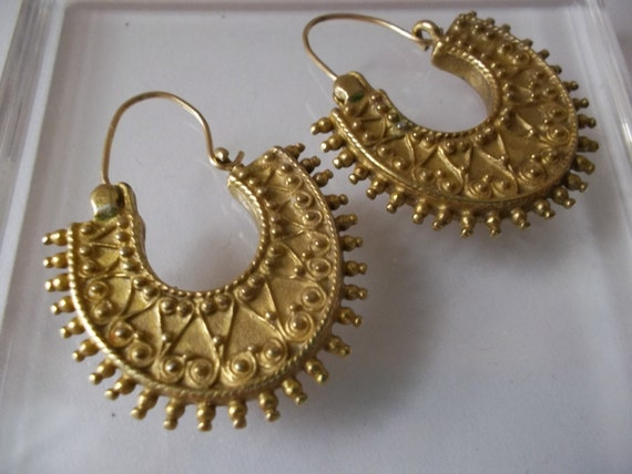 Gold Replica Jewelry Jewelry Museum Replica or