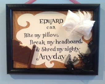 Edward Can plaque