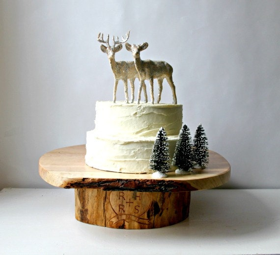 tree slice wedding cake stand items similar to 20 quot tree slice wedding cake stand great 21253