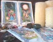 Divine Guidance Tarot Reading