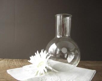 Pyrex Glass Beaker / Industrial Decor / Geekery