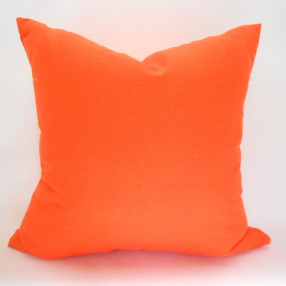 Outdoor Pillow Covers ANY SIZE Decorative by MyPillowStudio