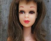 Pretty vintage Barbie / Francie tnt doll