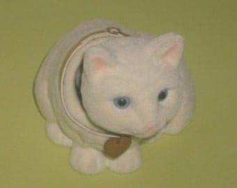 Vintage Kitten Bobblehead