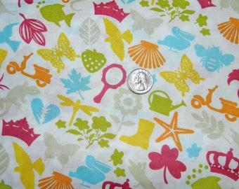 Yard Sale by Dear Stella - Fabric By The Yard