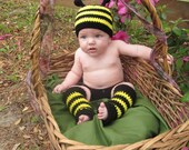 Custom Bumble Bee Photo Prop