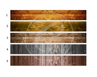 INSTANT DOWNLOAD - 5 Banners Without a Text
