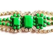 L E A Green Jewelry