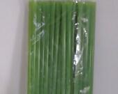 Apple Honey Straws Pack of 50