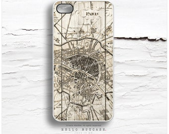 iPhone 7 Case Paris Map iPhone 7 Plus iPhone 6s Case iPhone SE Case iPhone 6 Case iPhone 6s Plus iPhone iPhone 5S Case Galaxy S6 Case V23