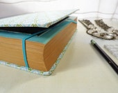 Hollow Book // Upcycled Book Vintage Readers Digest Small Book Book Safe Book Box Keepsake Box Hollowed Out Book // Artwalk