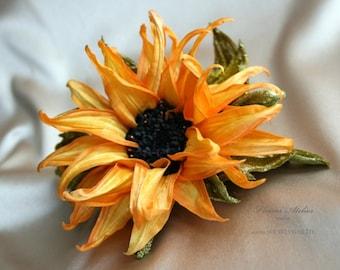 Flower adornment Summer Zenith