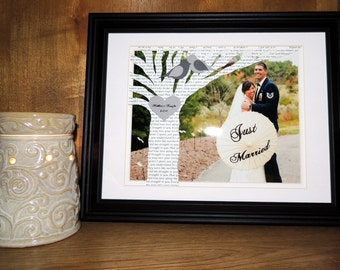 Items similar to personalized anniversary gift with song for 10x13 kitchen layout