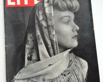 Life Magazine May 13, 1940