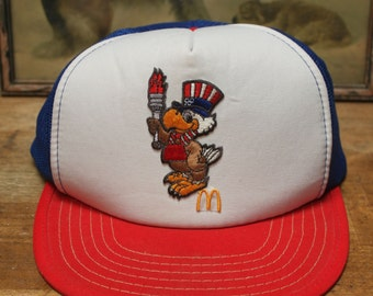 1984 Olympic Hat