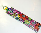 Duct Tape Pencil Case With Clip, Large Size Custom