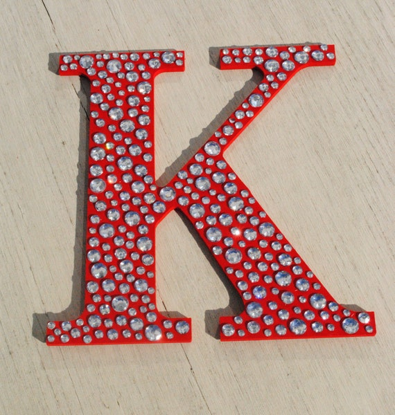 decorative letters for wall items similar to sparkle bling decorative wall letters 21332 | il 570xN.410046324 2t7j