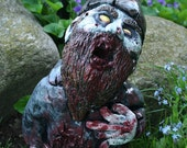 Seymour Guts Evil Dead Deadite Gnome