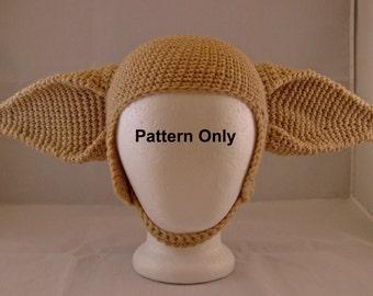Trolls Hat Pattern Etsy Studio