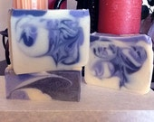 "Handmade Soap - ""Ambrosia"""
