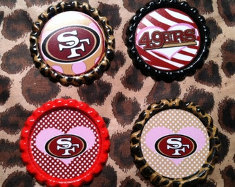 SALE SALE SALE 49er fashion keychains