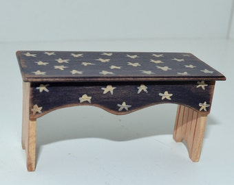 Americana Bench