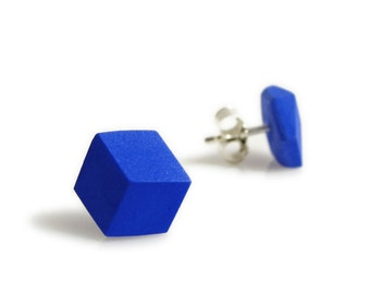 "Awesome Studs ""Purismus"" Ultramarin Blue"