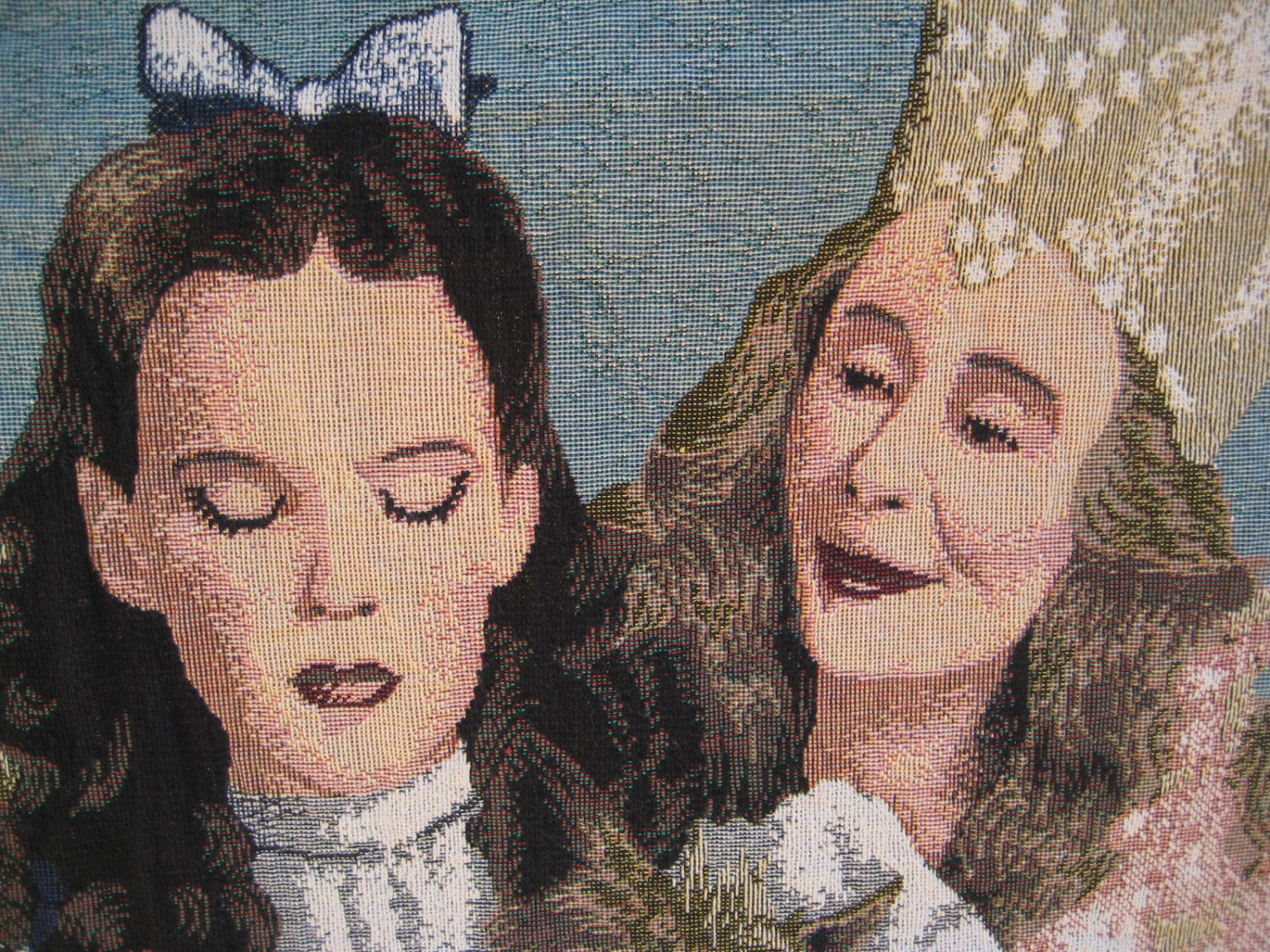 Wizard Of Oz There S No Place Like Home Throw Blanket