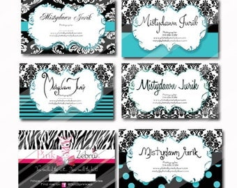 Business Card Digital Design
