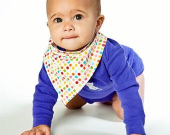 Baby Bibs, Bandana  Bibs- Choose 4 baby dribble bibs mix and match/create your own, drool bib, baby bandana, baby bandana bib, hipster baby