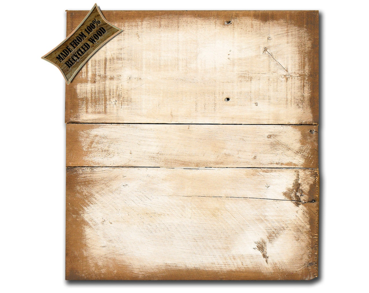 Signs Rustic Wood Sign Blank By Distressed Real Blanks