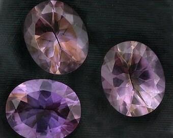 12x10 oval ametrine gem stone gemstone natural faceted