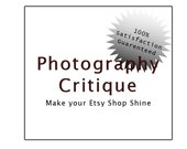 Etsy Photography Shop Critique - Improve your Branding through Better Photos with my Help