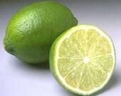 1/2 Ounce Lime Essential Oil