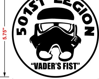 Popular Items For 501st On Etsy