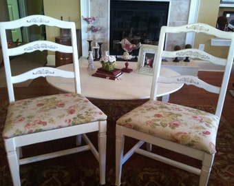 Popular items for Shabby chic dining on Etsy