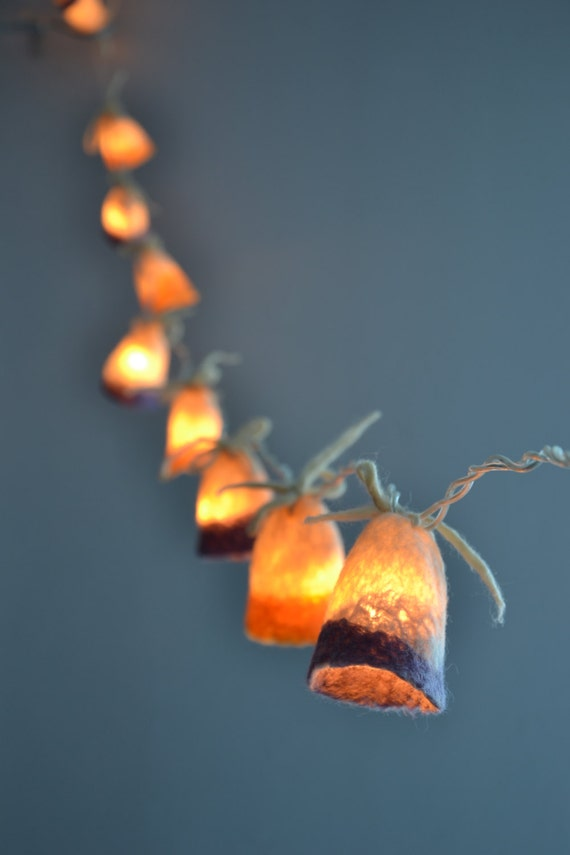 Items Similar To String Lights Children Bedroom Garland