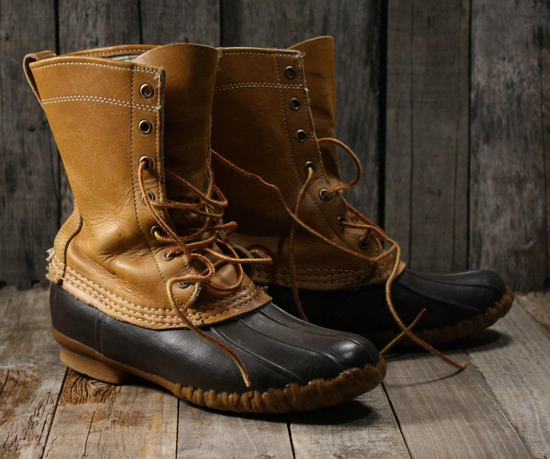 L l bean shoes | eBay.