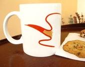 Ojibwe Woodlands Style: Mug