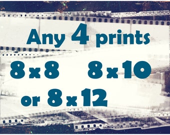 """Fine art photography Photography set 4 Fine Prints 8""""x8"""" 8""""x10"""" or 8""""x12"""" your choice Pick FOUR prints and pay only for THREE. Sale"""