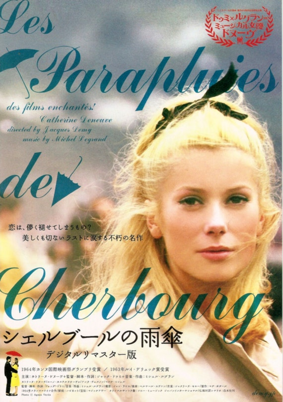 the umbrellas of cherbourg review Note: reviews posted on this page reflect personal opinions of our users we are not responsible for their content.