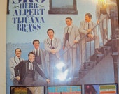SALE of S.R.O and  Hit from Other Albums - Herb Alpert and  the Tijuana Brass Music Book 1966