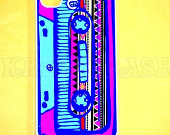 iphone 4 Case, iPhone 4s case Retro Style Cassette iPhone 4 Cases, Iphone 4s Cover,Case for iPhone 4