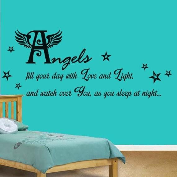 Etsy Bedroom Quotes