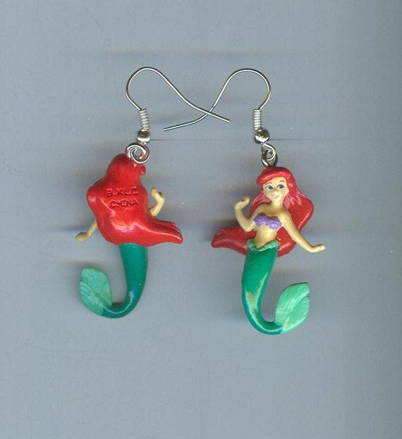 disney 3d ariel the mermaid by just4fillies2012