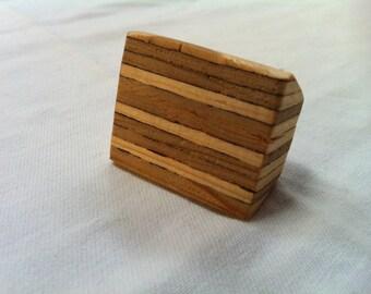 4 x Humbug Drawer handles/knobs