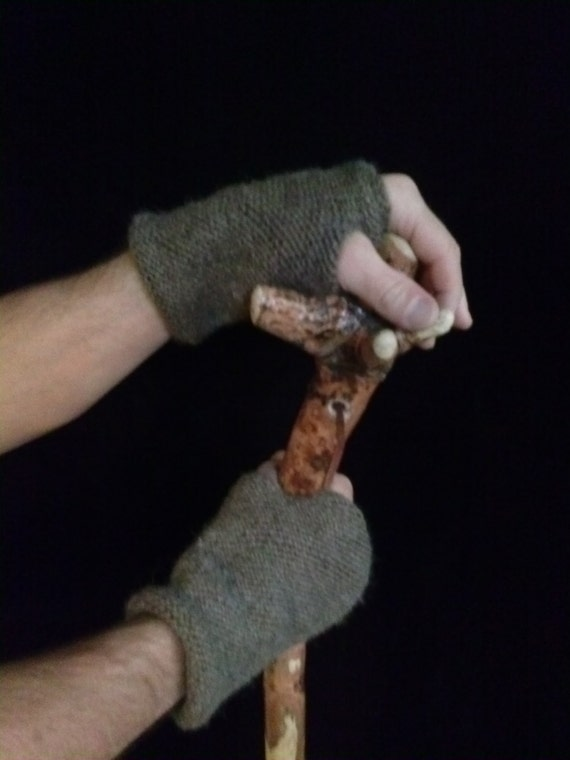 Gandalf the Grey Gloves