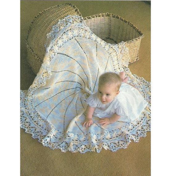 Crochet Baby Blanket Patterns On Etsy : Items similar to Crochet Baby Blanket Patterns, Baby ...