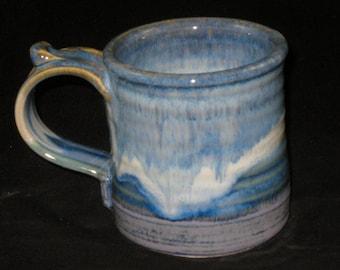 One of a Kind Handmade Mugs